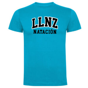 CAMISETA CLUB TEMP natacion 20/21