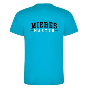 CAMISETA CLUB TEMP master 20/21