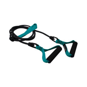 Gomas FINIS Dryland Cords Verde (Medium)