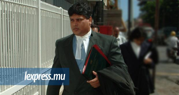 Décès Jeune Juge Mauritius   Crise Cardique