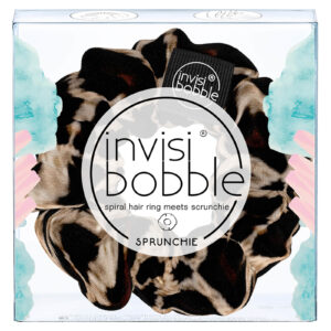 invisibobble Hair Sprunchie Purrfection
