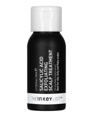 THE INKEY LIST Salicylic Acid Exfoliating Scalp Treatment