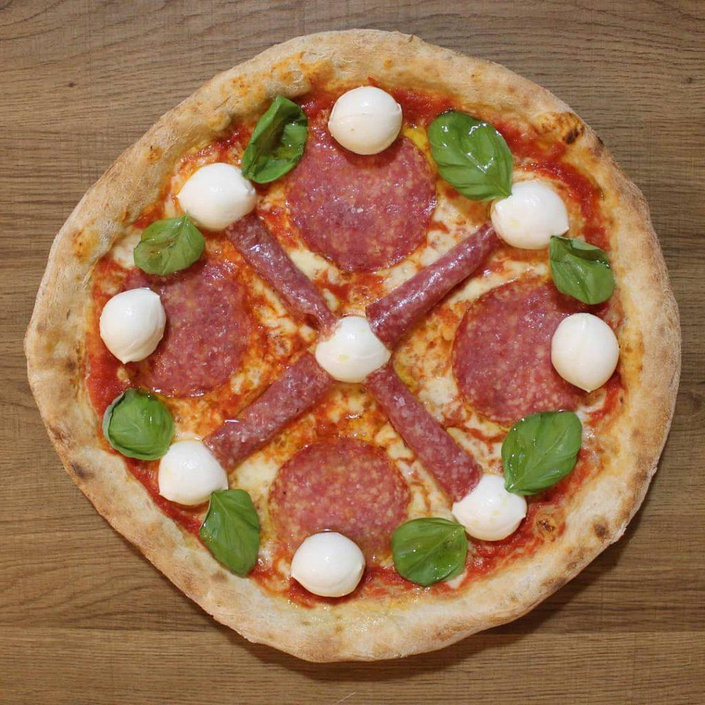 Pizza Numero 10