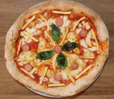 Pizza Numero 11