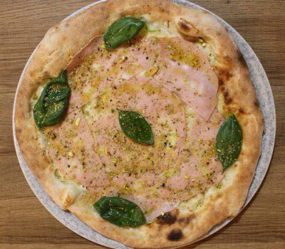 Pizza Numero 12