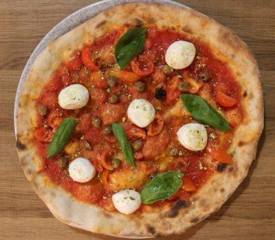 Pizza Numero 14