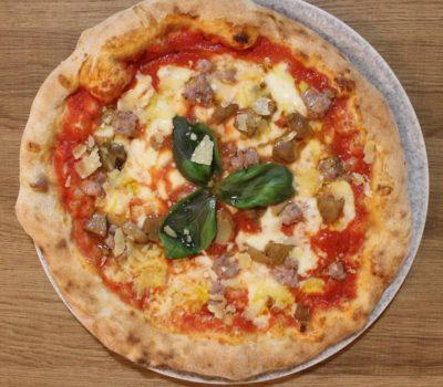 Pizza Numero 15