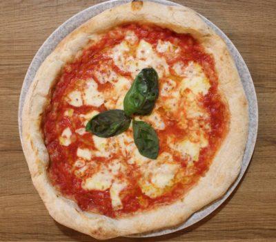 Pizza Numero 2
