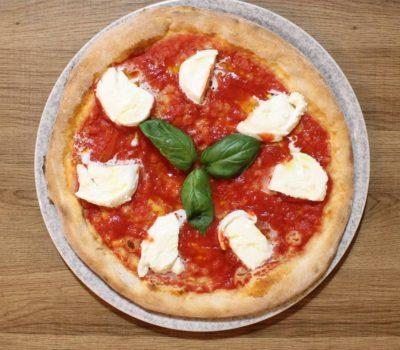 Pizza Numero 3