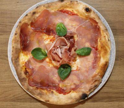Pizza Numero 6