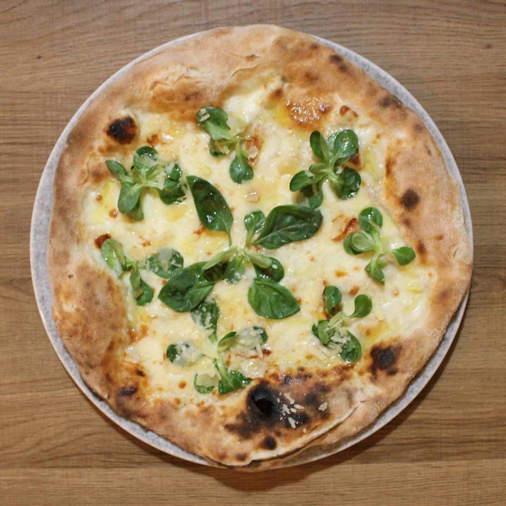 Pizza Numero 7