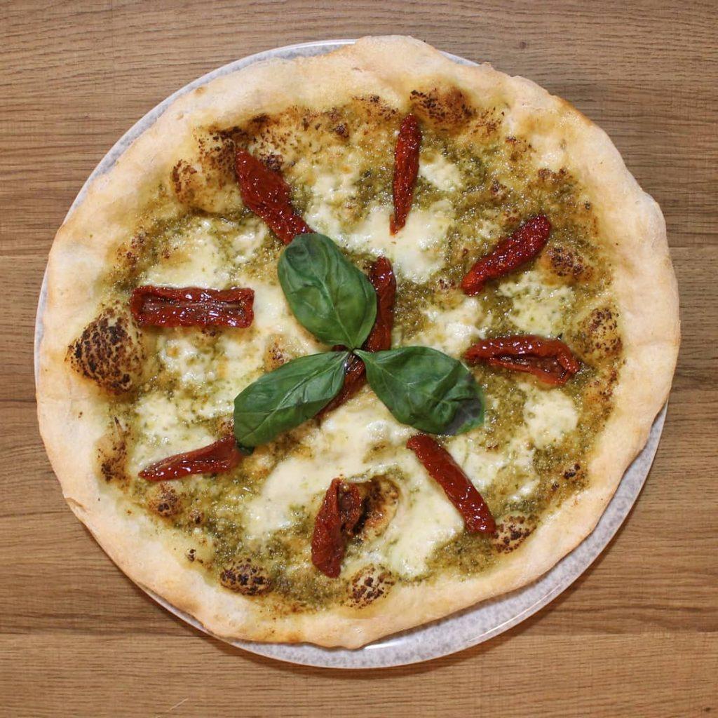 Pizza Numero 9