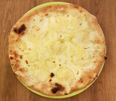 Pizza Numero 17