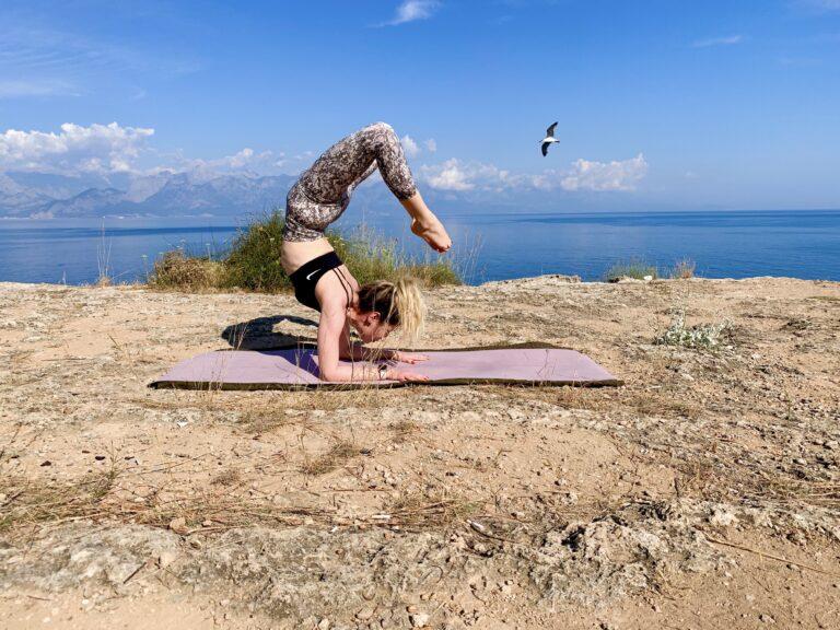 Yogada İlerleyebilmek İçin 5 Altın Kural