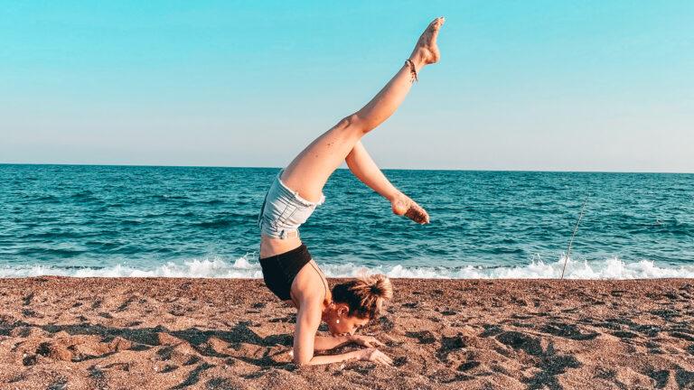 Yogaya Hemen Başlamak İçin 5 Geçerli Sebep