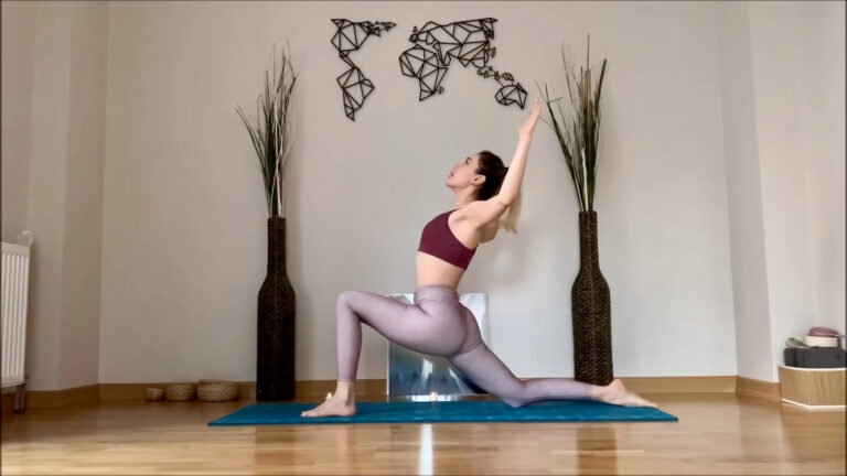 Yoga Başlangıç Serisi