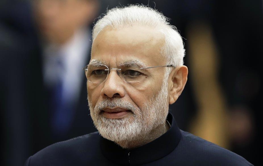PM Modiji