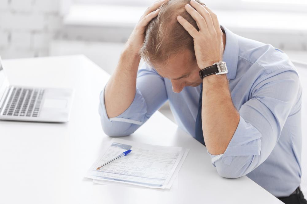 3 Ways to Manage Workplace Anxiety