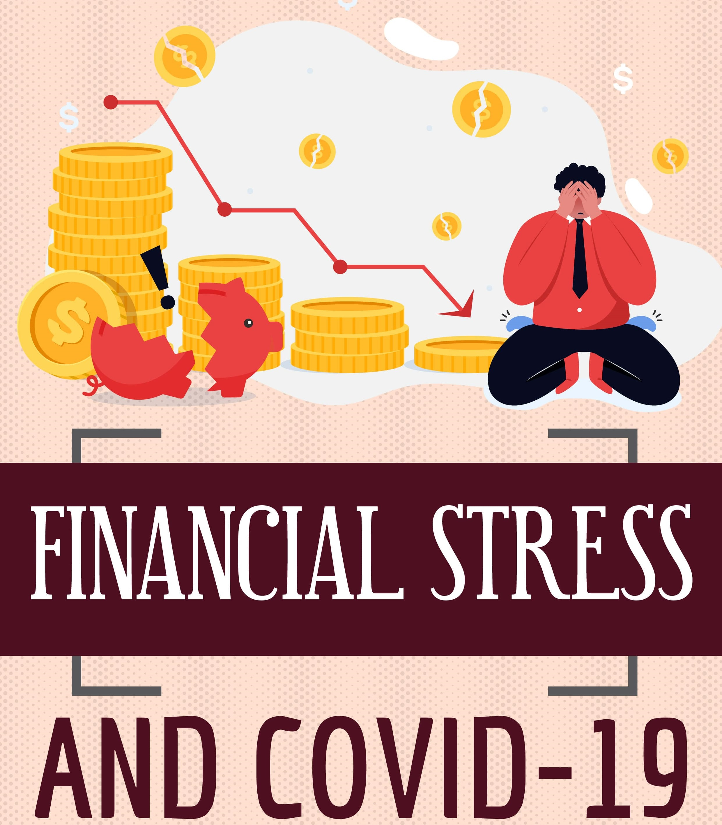 Financial Stress And COVID-19