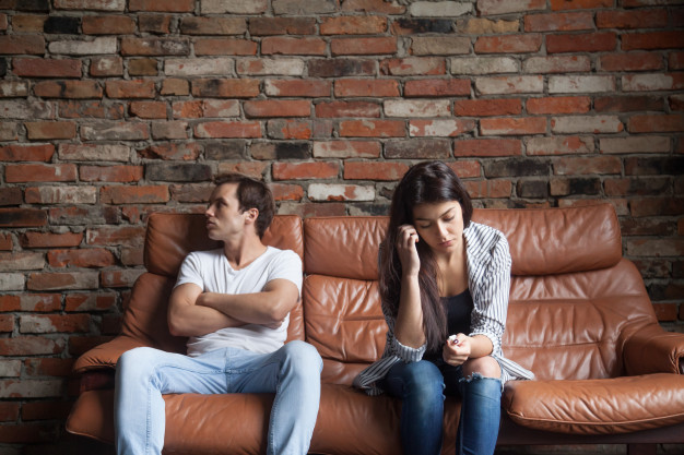 How to Navigate Financial Troubles, Anger, and Relationship Issues