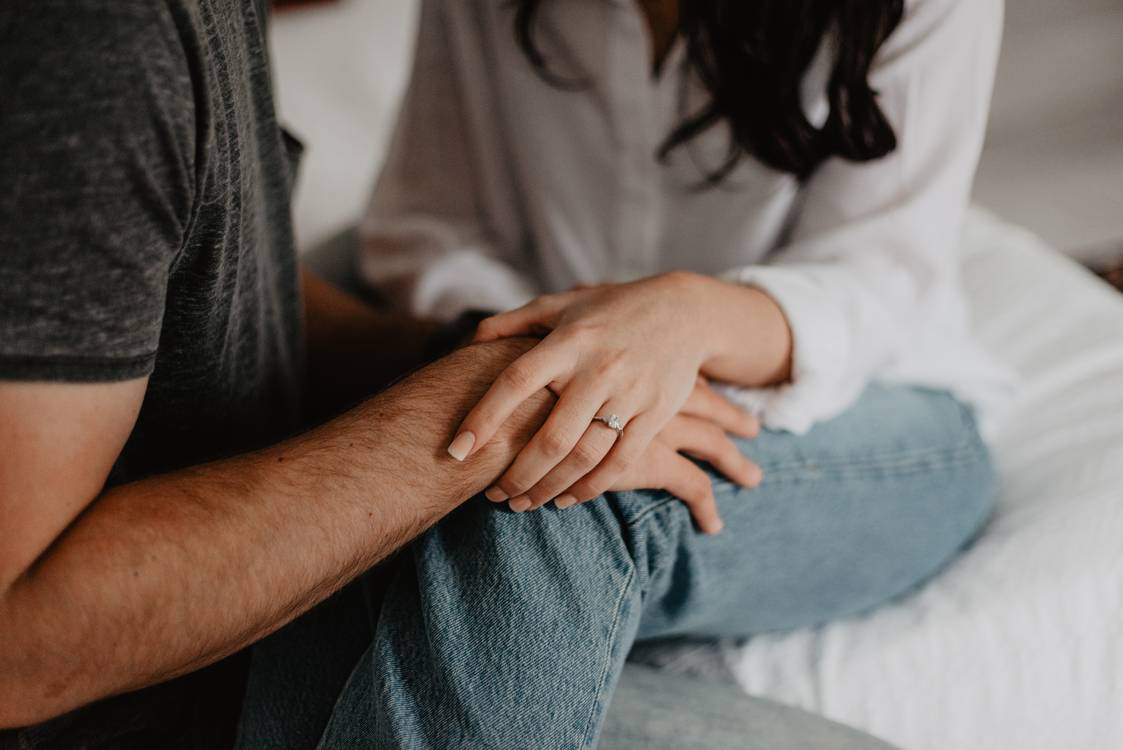 How to Help Your Loved One Struggling With Low Self-Esteem
