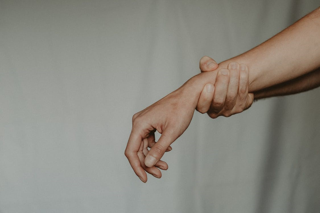 5 Signs Of Abusive Behavior You Need To Look Out For