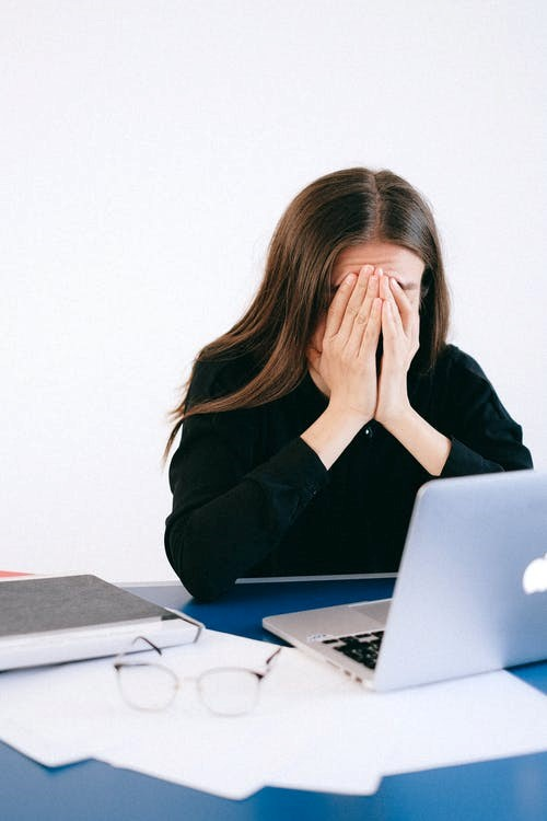 Overcoming New Job Anxiety with These 3 Tips