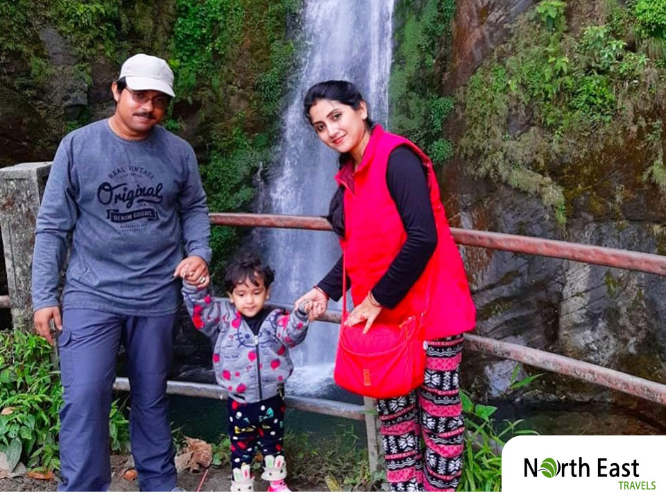 Guests in Kalimpong