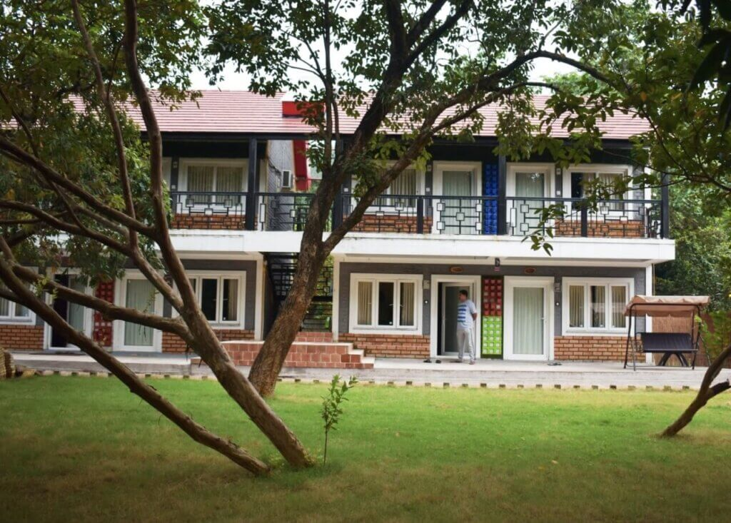 jhargram-tourist-lodge