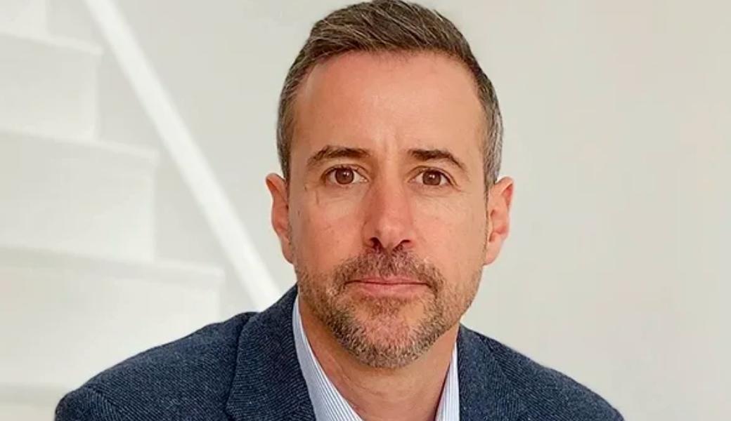 Chris Ansara