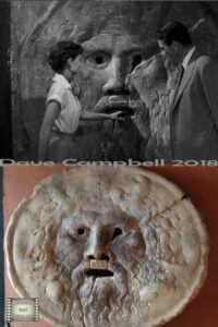 Face of truth/Bocca Della Verità