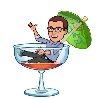 Drinks With Stuart