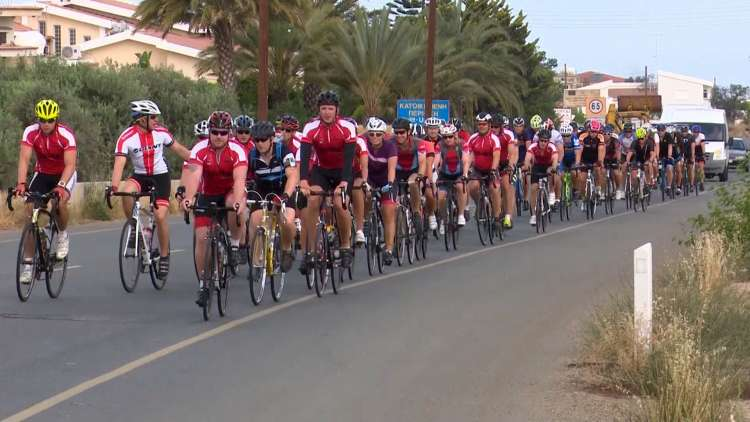 Cyprus cycle bicycle bike hire rental larnaca