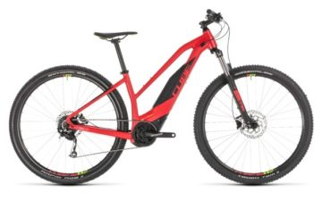 Cube e-bike Acid Hybrid ONE 400