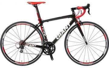 Giant TCR Advanced