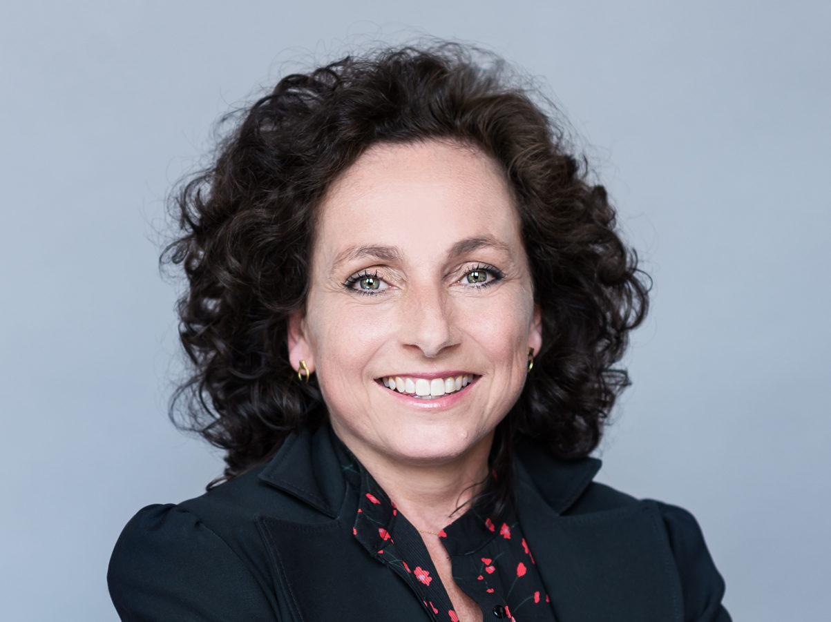 Frederikke Larsson, Treasurer