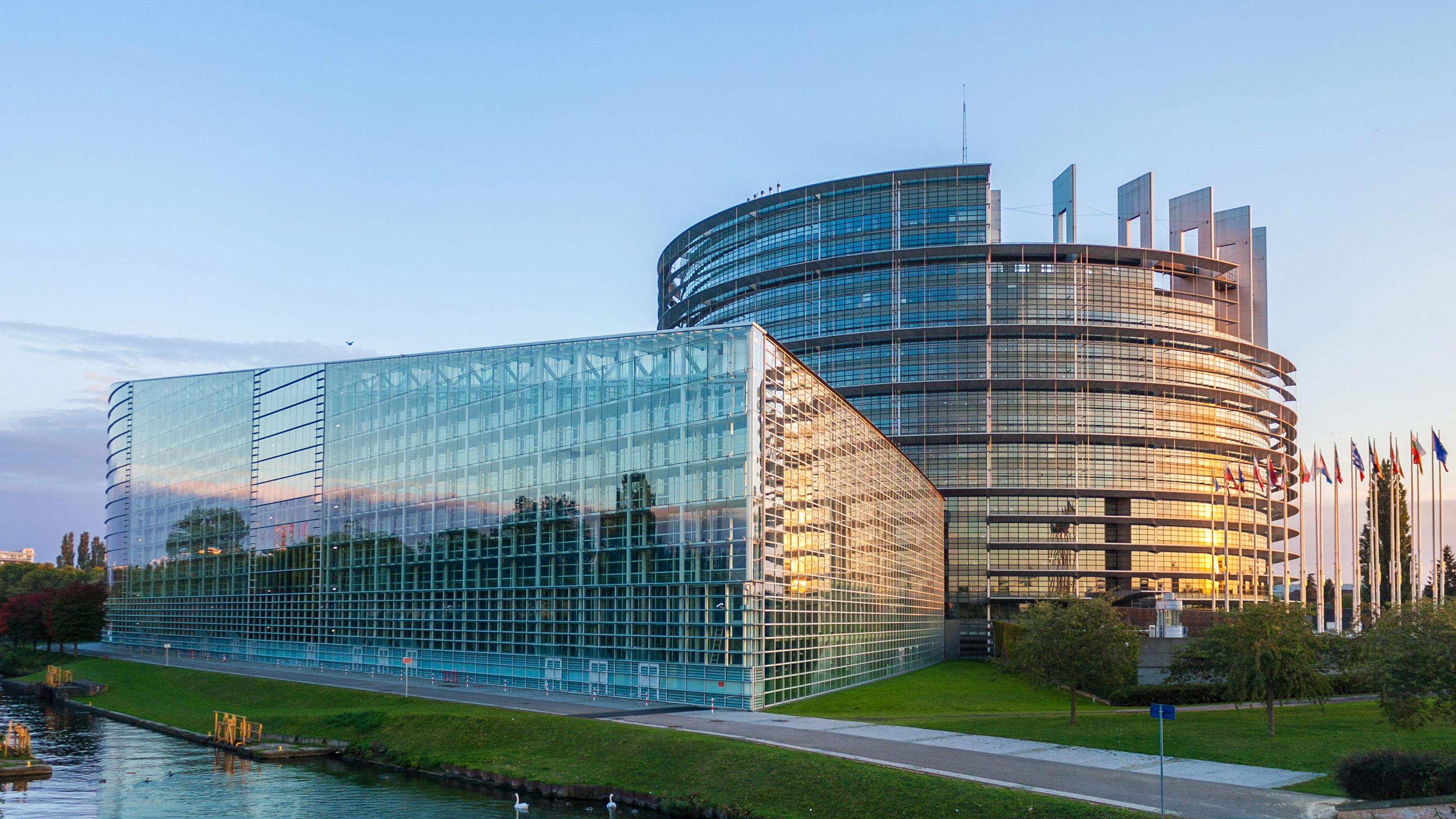 euopean parliament