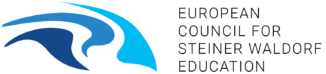 European Council for Steiner Waldorf Education Logo