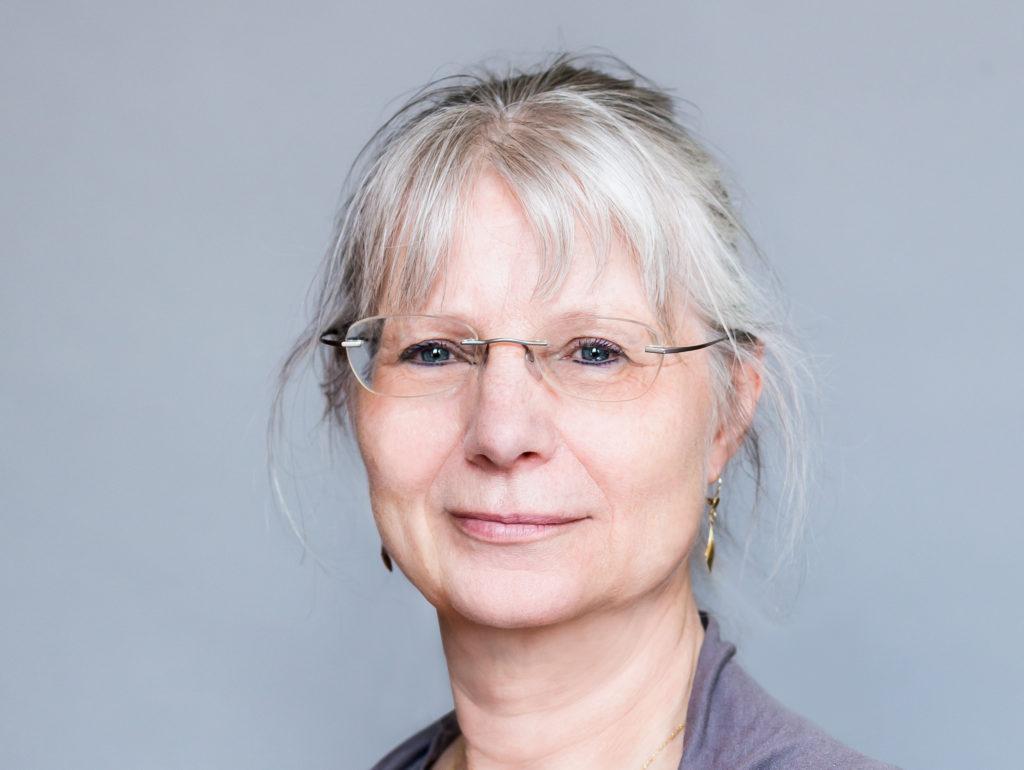 Margareta Van Raemdonck, Board Secretary