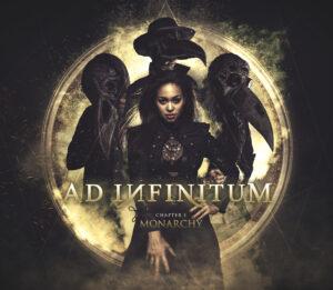 fine art conceptual photography ad infinitum album cover