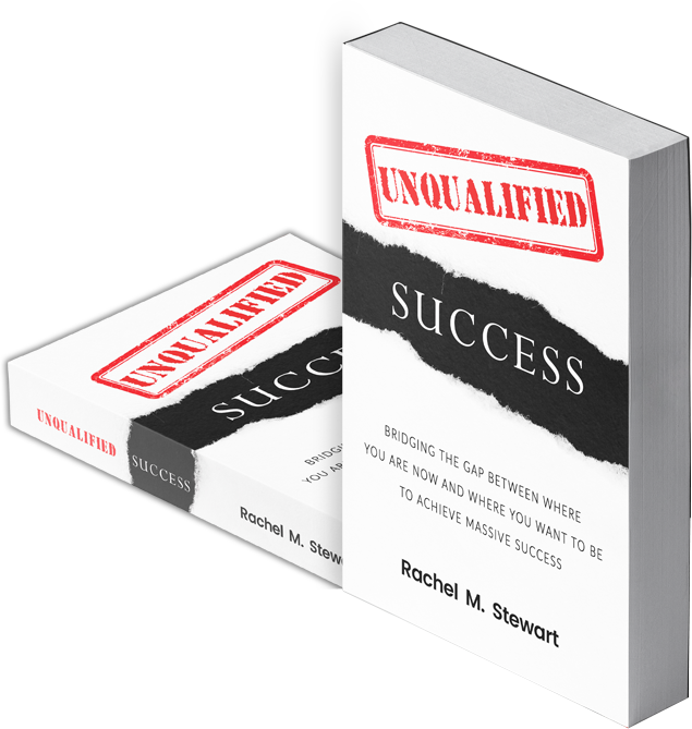 unqualified success book