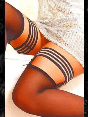 CdR Ninet 15 Stockings