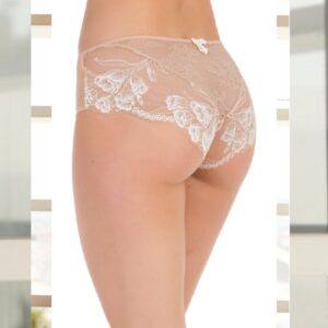 Selmark CHIARA Lace Hipster