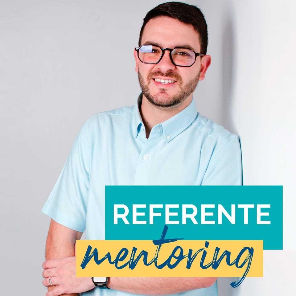 Referente Mentoring – Grupo 2