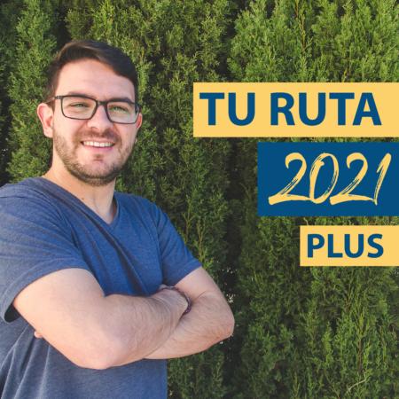 Tu Ruta 2021 GRUPO 2