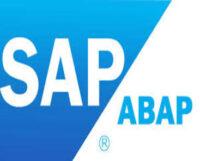 SAP ABAP Training :1- Beginners to Master journey