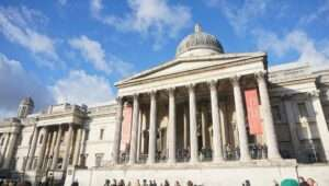 London, The Paradise for Museum-addicts