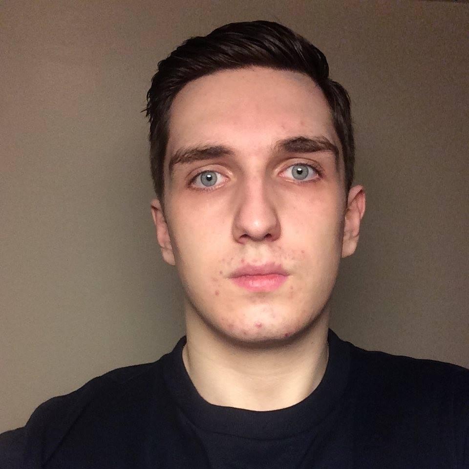 Nik: from Ukraine