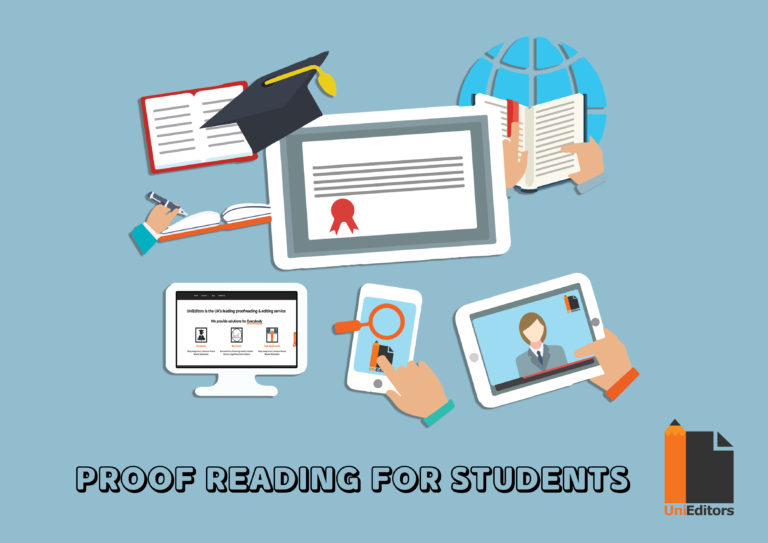 studyflats student offers discounts proofreading UniEditors