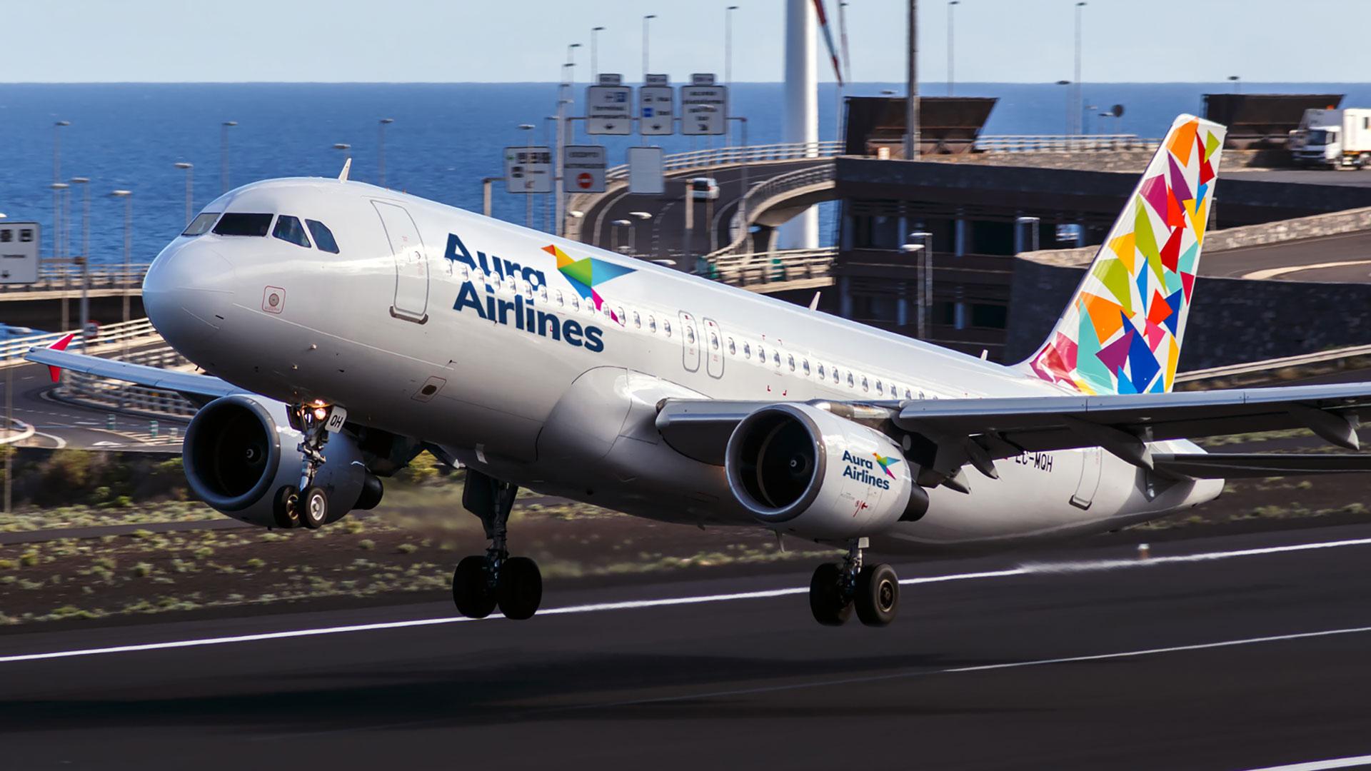 AvionAuraAirlines